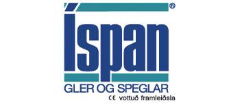Ispan - Logo